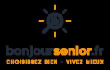 logo bonjour senior